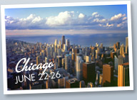Chicago June 22-26